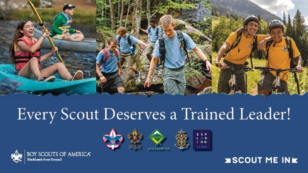 Scoutology 2021