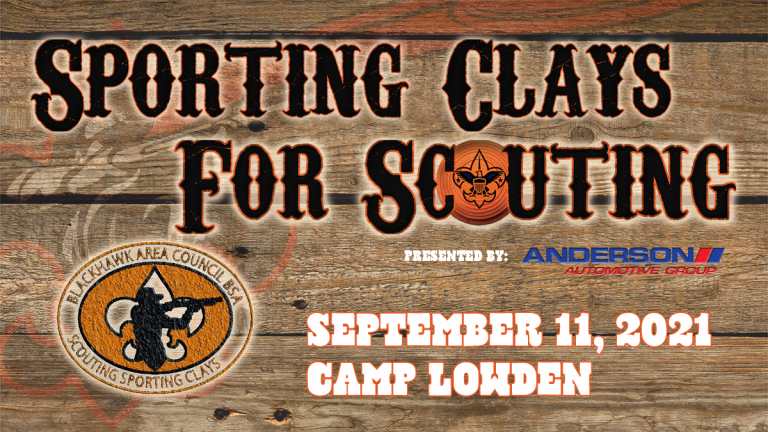 2021 Rockford Sporting Clays For Scouting Video